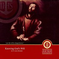 Knowing God's Will CD