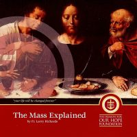Mass Explained