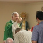Mass at the Call 3