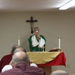 Mass at the Call 4